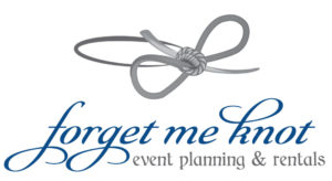 Forget Me Knot Event Planning & Rentals
